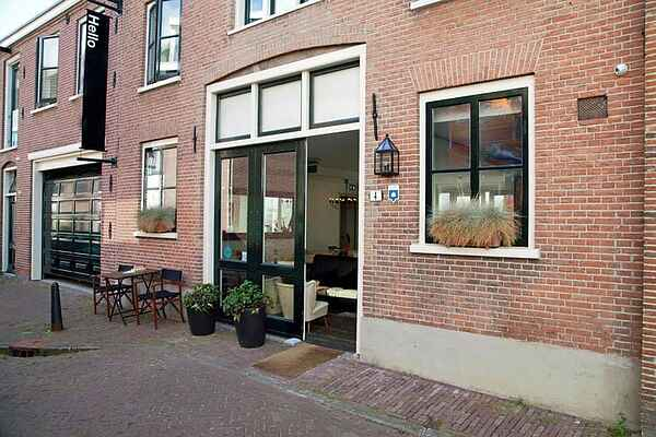 Holiday home in Oude Stad