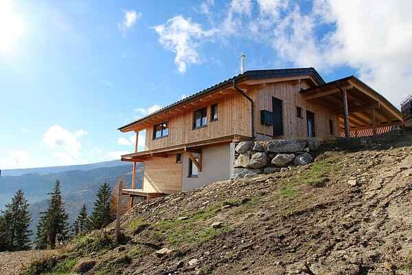Cottage in Wolfsberg