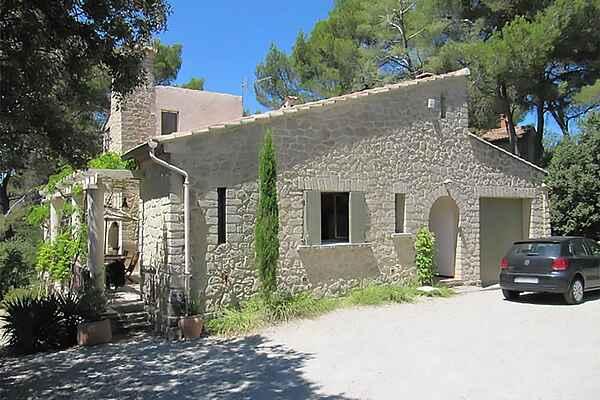 Villa in Bédoin
