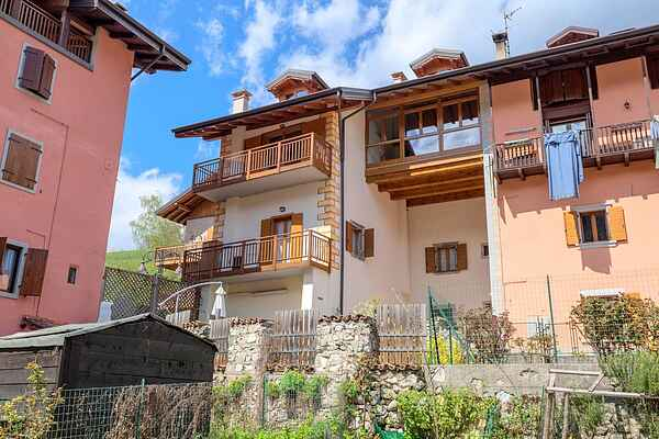 Holiday home in Pieve di Ledro