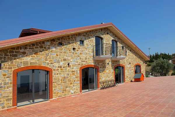 Holiday home in Cilento