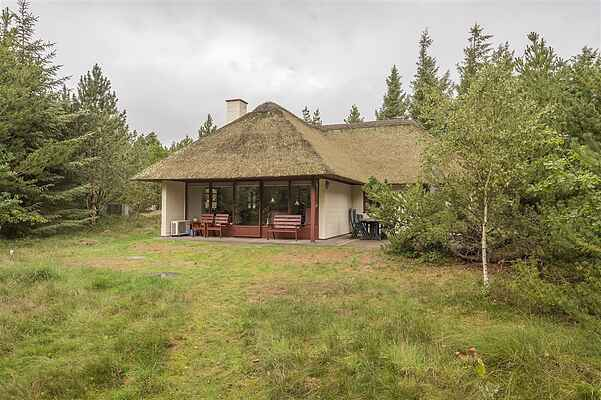 Villa in Blåvand