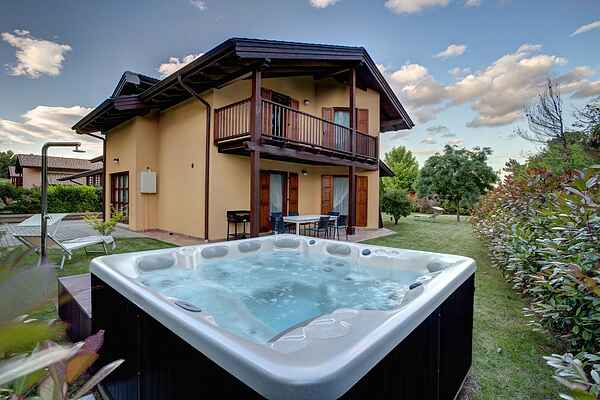 Holiday home in San Severino Marche