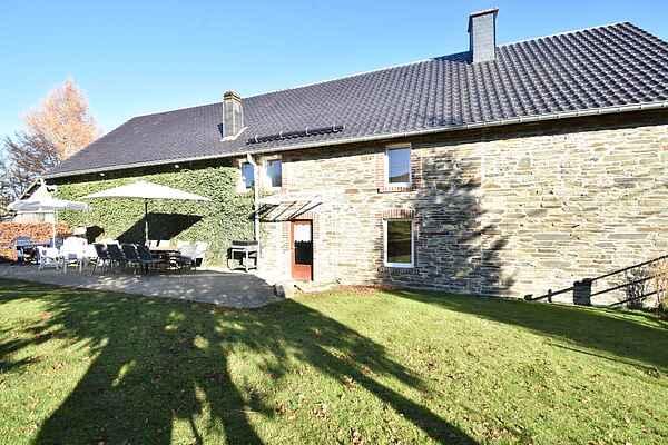 Hytte i Bütgenbach