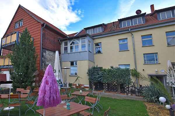 Apartment in Ballenstedt