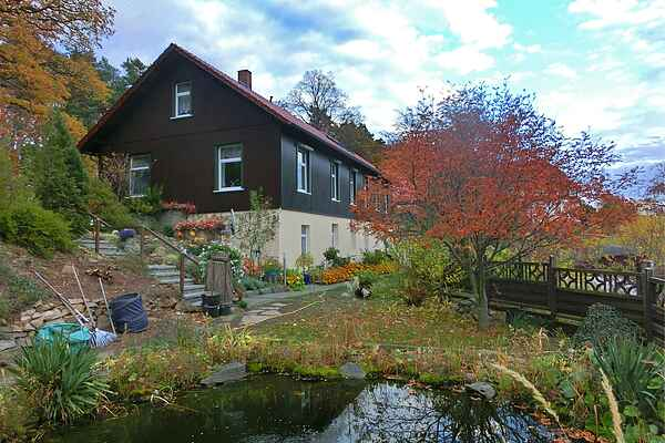 Apartment in Blankenburg