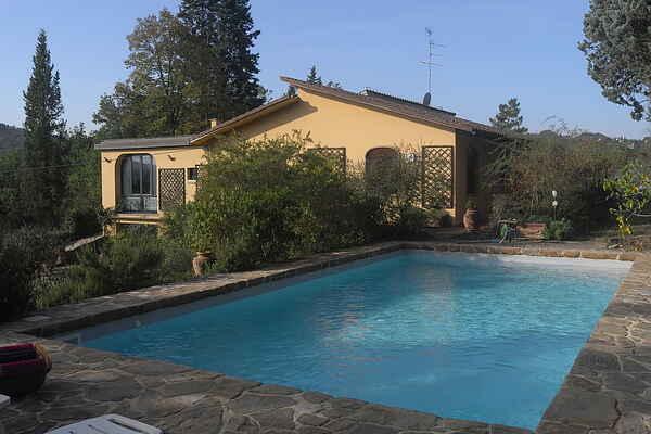 Holiday home in Il Ferrone