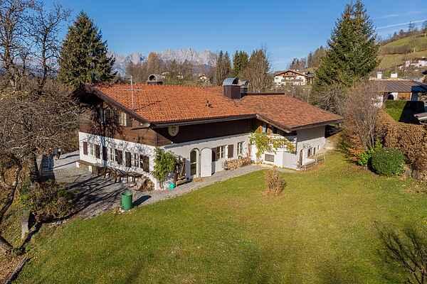 Villa in Kitzbühel