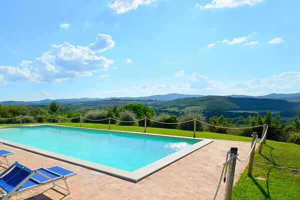 Holiday home in Marsciano