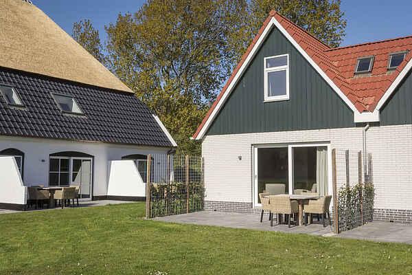 Holiday home in De Cocksdorp