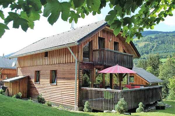 Cottage in StGeorgen-Murau