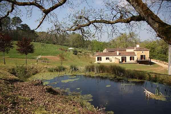 Holiday home in Blanquefort-sur-Briolance