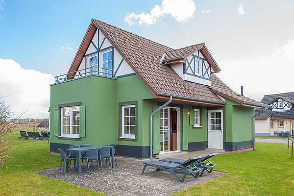 Holiday home in Bremm