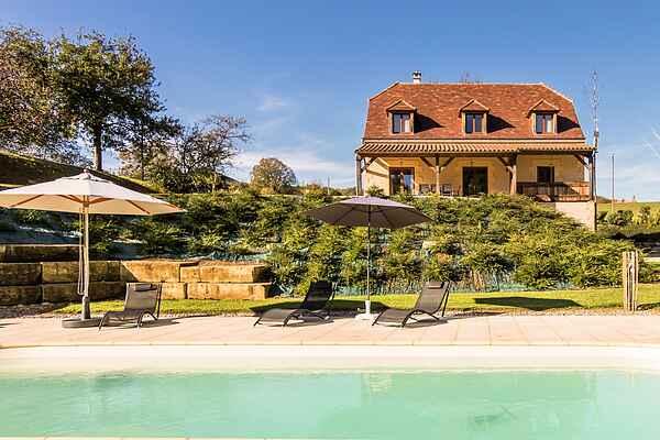 Villa in Montignac