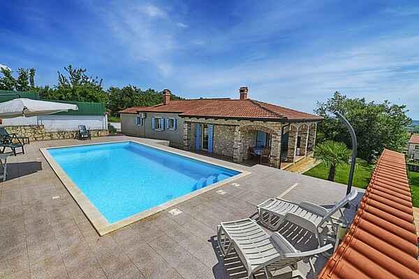 Holiday home in Brnobići
