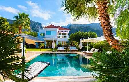 Villa mh65947