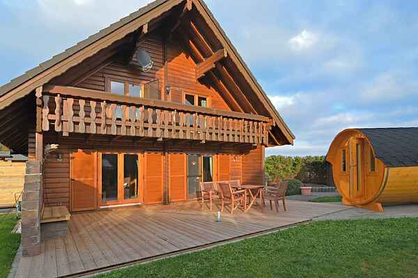 Holiday home in Medebach