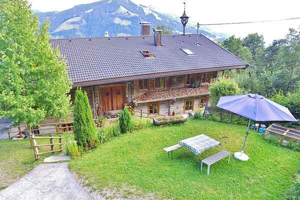Apartment in Salvenberg