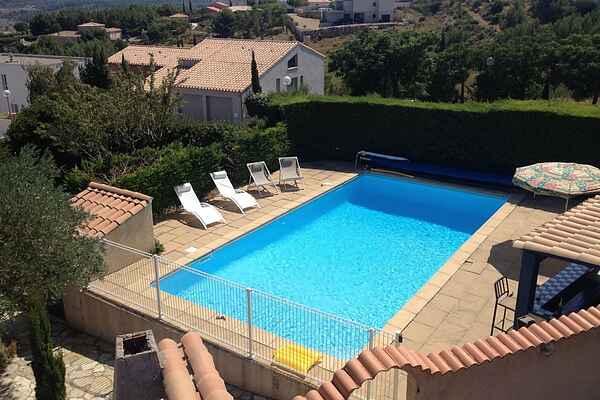 Villa in Aude