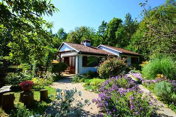 Holiday home in Lovran