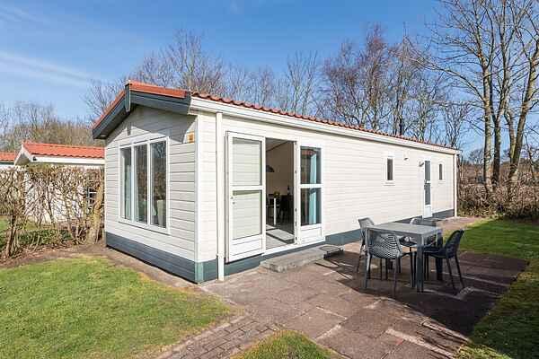 Cottage in De Koog