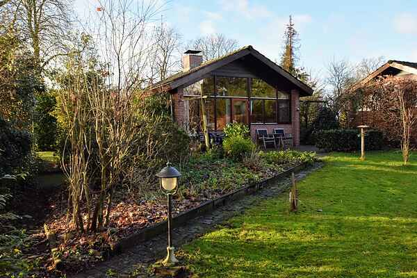 Holiday home in Aalten