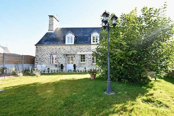 Holiday home in La Barre-de-Semilly