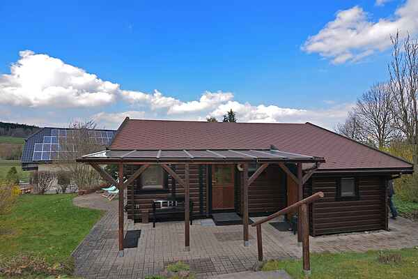Holiday home in Sudeck