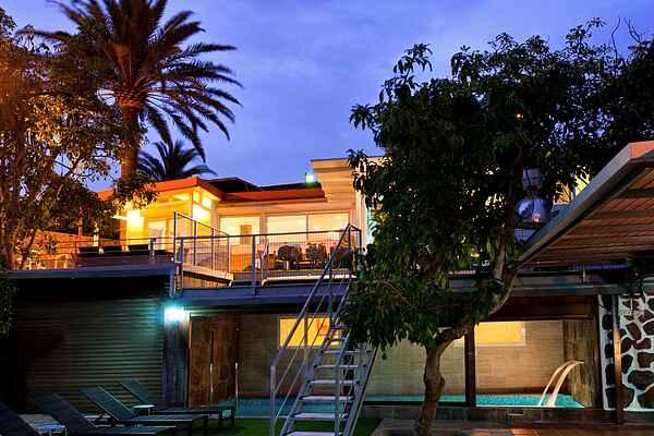 Villa in Ingenio