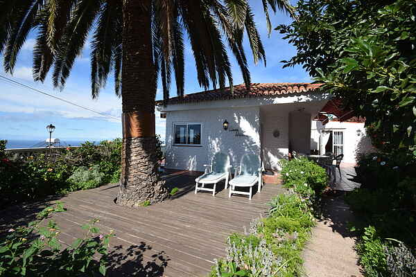 Holiday home in Tacoronte