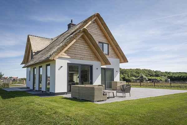 Villa in De Cocksdorp