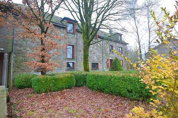 Sommerhus i Burg-Reuland
