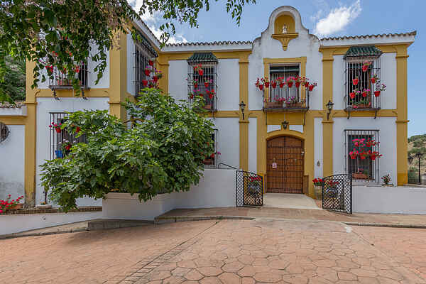 Villa i Zagrilla Baja