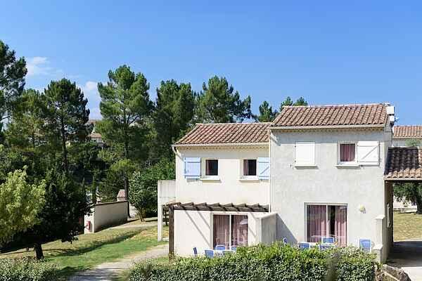 Lägenhet i Vallon-Pont-d'Arc