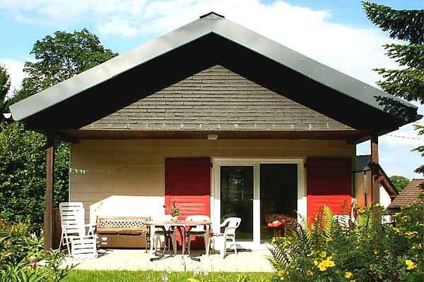 Sommerhus i Liebenscheid