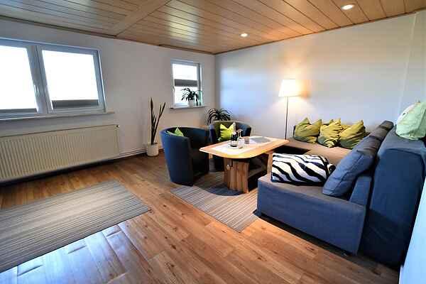 Apartment in Upahl