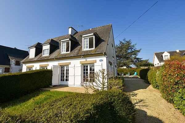 Casa vacanze in Saint-Cast-le-Guildo
