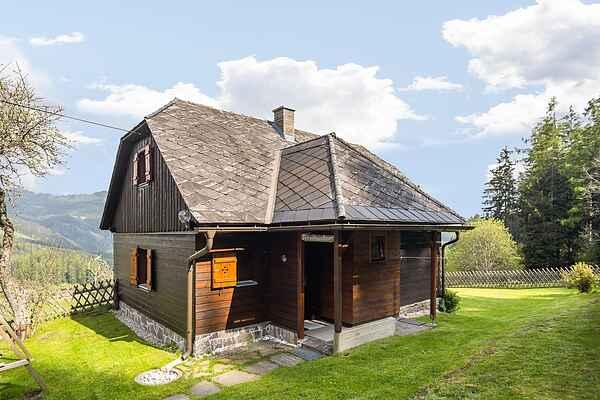 Sommerhus i Kalchberg