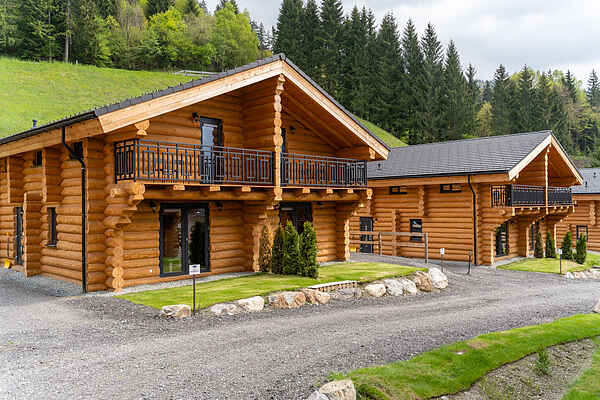 Holiday home in Jenig