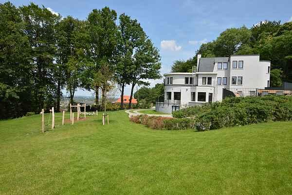 Manor house in Kluisbergen