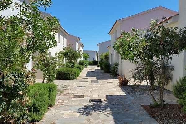 Sommerhus i Cervione