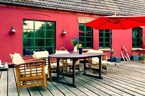 Apartment in Neuburg