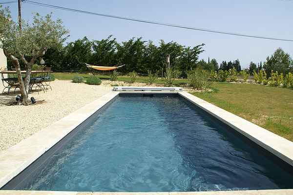 Villa in Cucuron