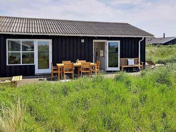 Holiday home in Gl. Skagen