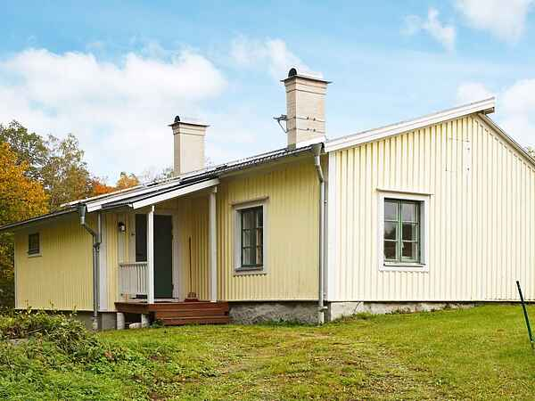 Holiday home in Lindesberg S
