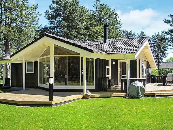 Sommerhus ved Hyldtofte Strand