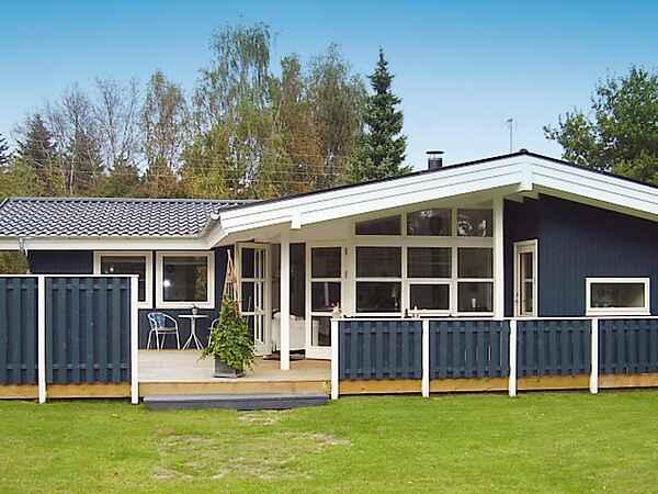 Feriebolig i Bøtø