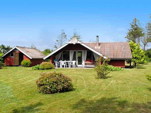 Holiday home in Sønder Nissum