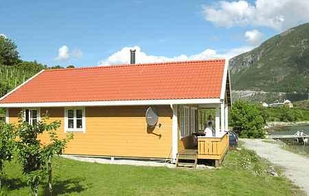 Casa de vacaciones mh10422