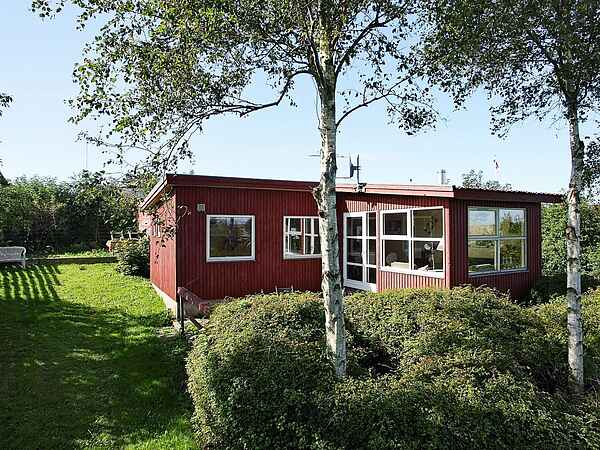 Ferienhaus am Eskov Strandpark